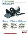 Saunders Cervical Traction Sheet