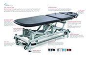 Seers Treatment Tables