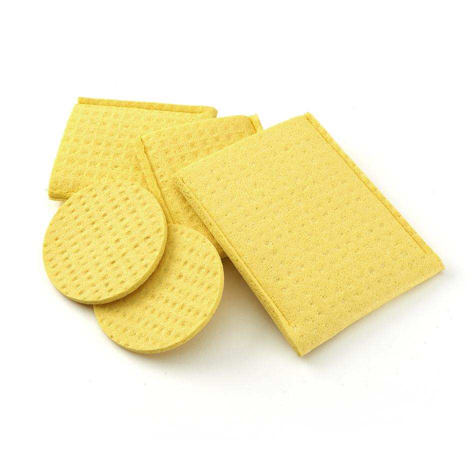 Electrode Sponges