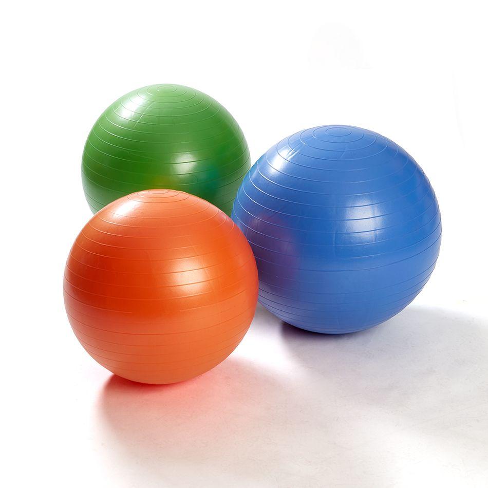 Ballons d'exercice