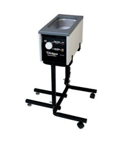 Dickson clinic paraffin unit w/timed sterilizing circuit
