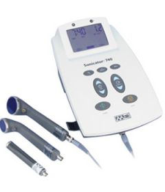 Sonicator 740-X Ultrasound