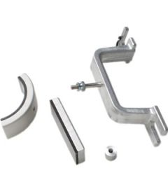 MMT handle w/3 pads