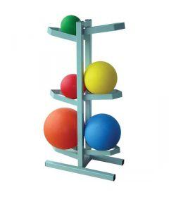 Gymnic Heavymed Ball Rack