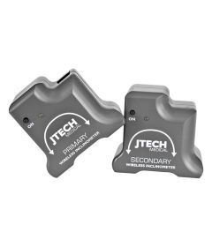 J-Tech Tracker Freedom Dual Inclinometry