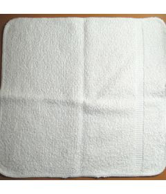 "Wash Cloths, 1 lb, 12"" x 12"" (12/cs)"