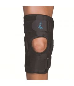 MedSpec Gripper Hinged Knee Brace (Coolflex)