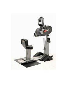 SCIFIT PRO 102, Adj. Tilt Head, Cranks, Low Back/fixed Height Seat