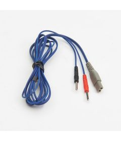 Blue Lead for TENS - ITO ES-320