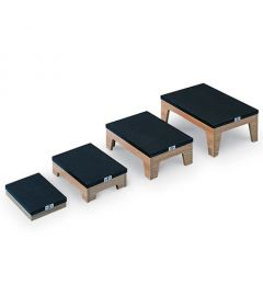 Nested Footstools