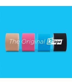 K-Tape (4 rolls or bulk)