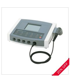 ITO Physiotherapy EU-940, 4 Channel Combo