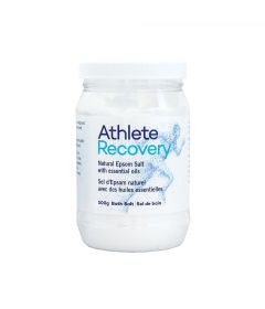 Athlete Recovery Epsom Salt - 500g
