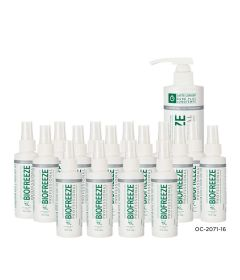 Biofreeze Professionel - Promotion May 2019