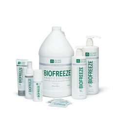 Biofreeze Professionel