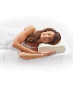 NekDoctor Pillow - Adjustable Queen Size