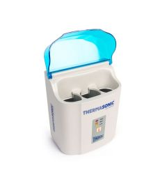 Thermasonic Gel Warmer - 3 Bottles