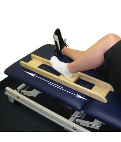 Planche d'exercice post-opératoire pour genoux (POP)