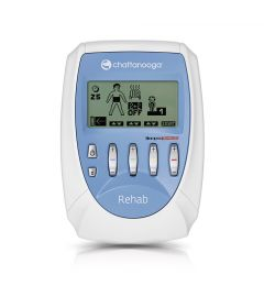 Rehab 400 - Channel TENS & NMES w/Mi Technology