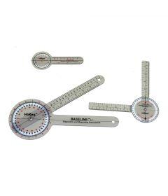 Goniomètre à haute définition 360°, plastique