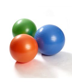 Sanctband Exercise Balls (Burst Resistant)
