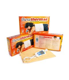 Enveloppements chauds Theratherm