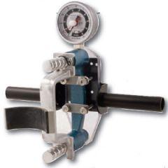 MMT / standard baseline dynamometer w/3 pads + stabilizer handle