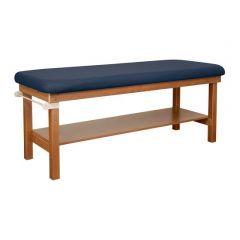 Oakworks® Powerline Treatment Table - One-section