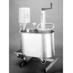 HYL-10-M (Hydrolift w/o whirlpool)