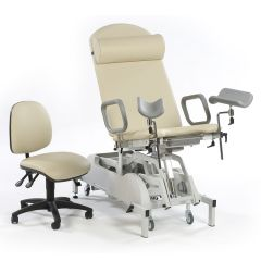 Deluxe Gynaecology Couch
