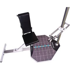 J-Tech Tracker Freedom IsoTrack with IsoTrack Chair