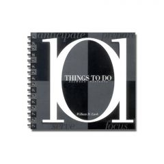 101 Things to Do While You're Waiting