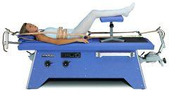 Hill Deluxe Anatomotor