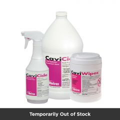 Cavicide Surface Disinfectant