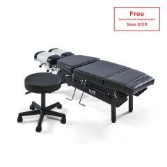 Chiropractic Clinic Essential Bundle