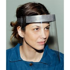 Single-use Face Shield, 10 pack