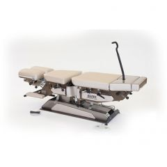 Elite Manual Flexion Table