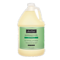Bon Vital Naturale Massage Gel - 1 Gallon