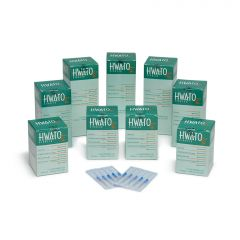 Hwa-To Acupuncture Needles