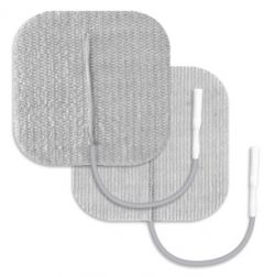 PALS Electrodes with Stainless Steel Fabric