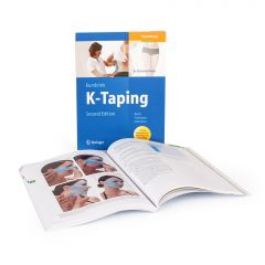 K-Taping Book - 2nd Edition [ANGLAIS]