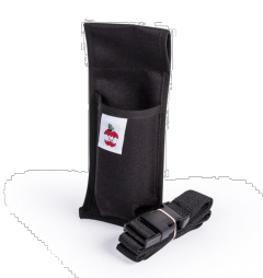 Massage Bottle Holster Single Pocket