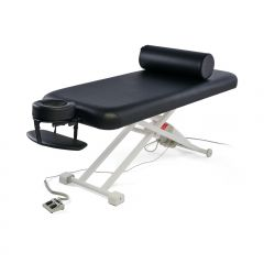 Sukha Flat Top Electric Massage Table