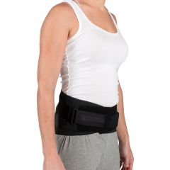 Back-n-Black Low Profile Lumbar Support