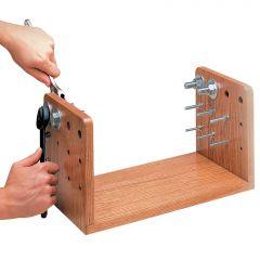 Hand Tool Dexterity test