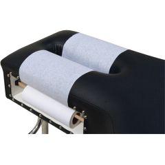 Papier pour appui-tête (crepe)