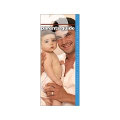 Parents Guide to Chiropractic Brochure