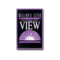 Patient Point of View Book