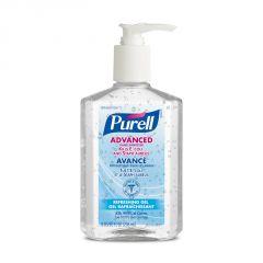 Désinfectant pour les mains Purell Advanced