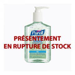 Purell Hand Sanitizer with Aloe - 236ml (Pump Bottle)